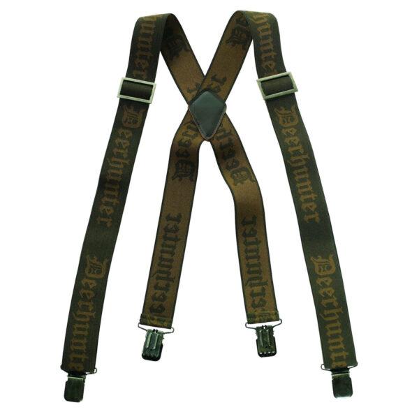 Deerhunter Seler med Clips 120 cm