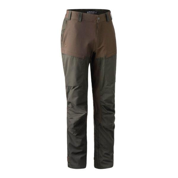 Deerhunter Strike Bukser Deep Green 44