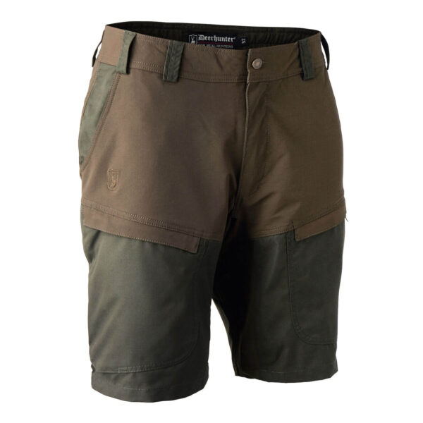 Deerhunter Strike Shorts Deep Green 44
