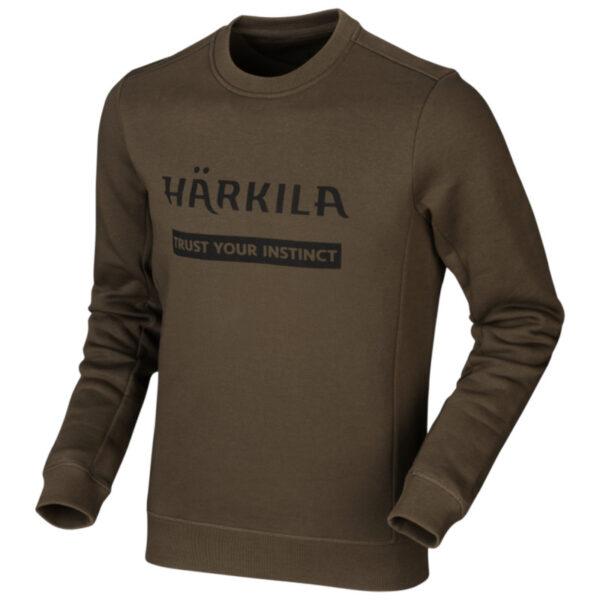 Härkila - Sweatshirt Small