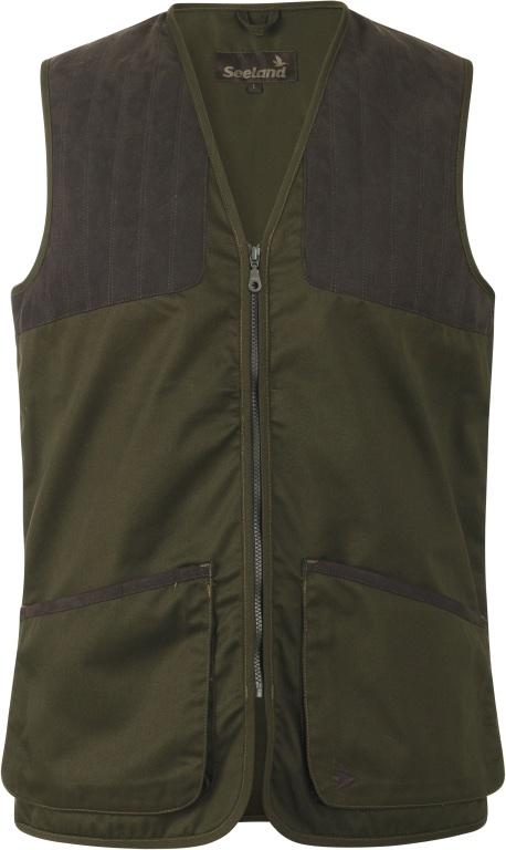 Seeland - Weston Club Classic Vest Small